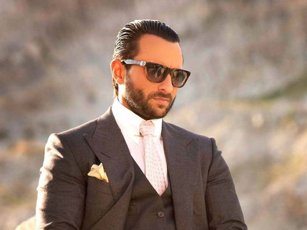 New York Schedule Of Saif Ali Khan's 'Chef' Gets Delayed!