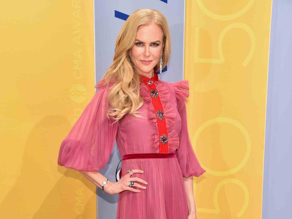 Nicole Kidman Amazed With Shailene Woodley's Political Engagement