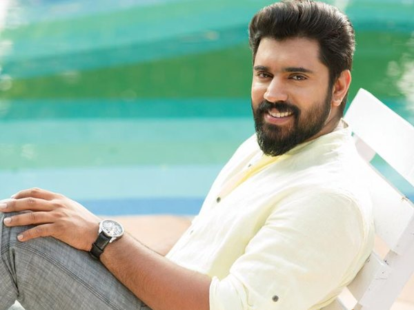 Nivin Pauly In 2017: Movies That Would Explore The Actor In Him!