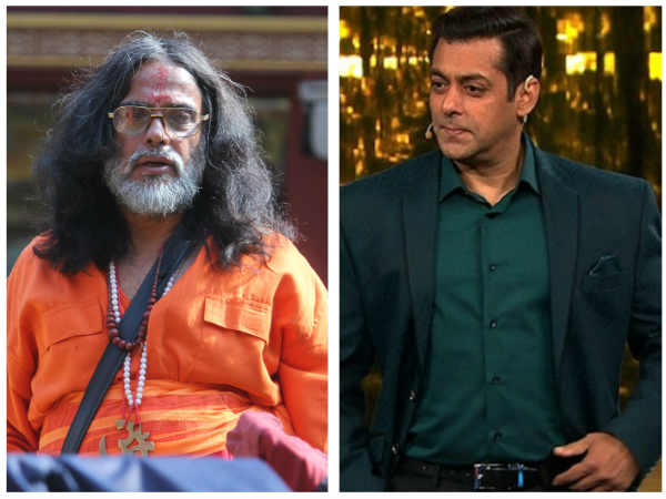 SHOCKING: Om Swami To Be A Part Of Bigg Boss 10 Finale!