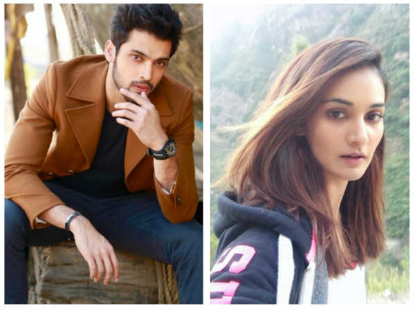 Rumour Has It! Parth Samthaan & Mukti Mohan In Star Plus' Show!