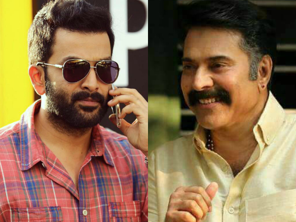 Prithviraj's Cameo In Mammootty's Puthan Panam: What Is The Truth?