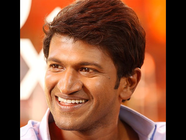 Puneeth Rajkumar Ventures Into Film Production