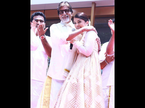 R Balki's Project With Aishwarya Rai & Amitabh Bachchan Which Didn't Take Off!