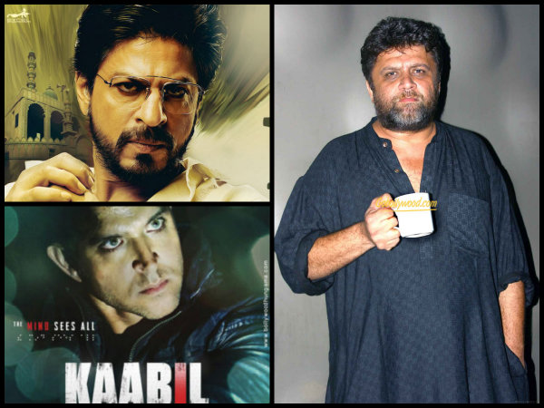 Rahul Dholakia On Raees: Not Worried About The Box-office Clash, But People's Expectations