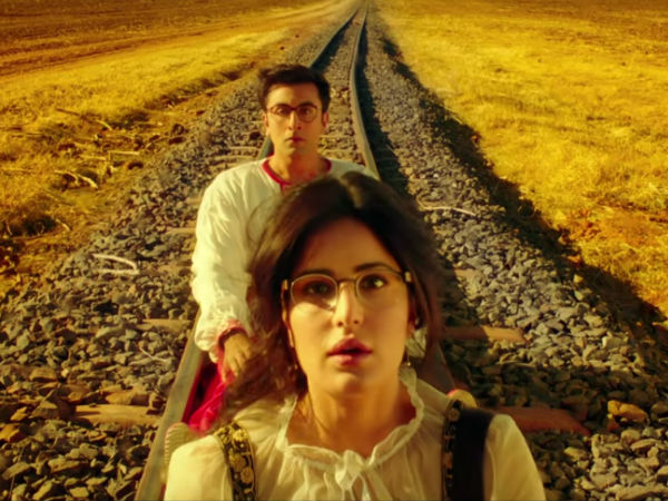 Ranbir Kapoor & Katrina Kaif Won't Promote Jagga Jasoos Together?