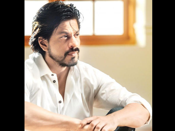 Realism Of Co-actors Reflects In My 'Raees' Performance: Shahrukh Khan