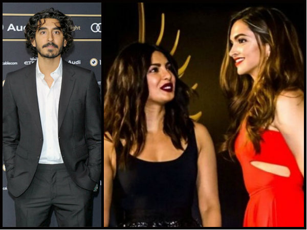 I Am Really Inspired By What Deepika Padukone And Priyanka Chopra Are Doing: Dev Patel