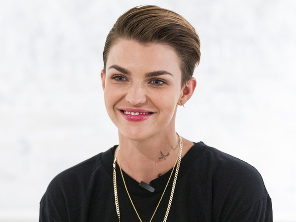 Ruby Rose Calls For Strong Female Protagonists In