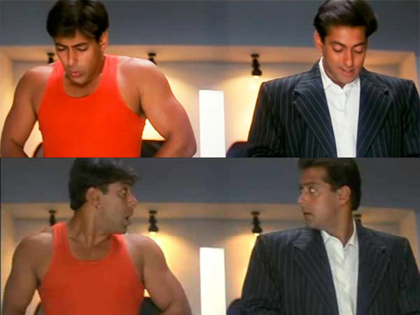 Even Salman Khan Will Play A Double Role In Judwaa 2?