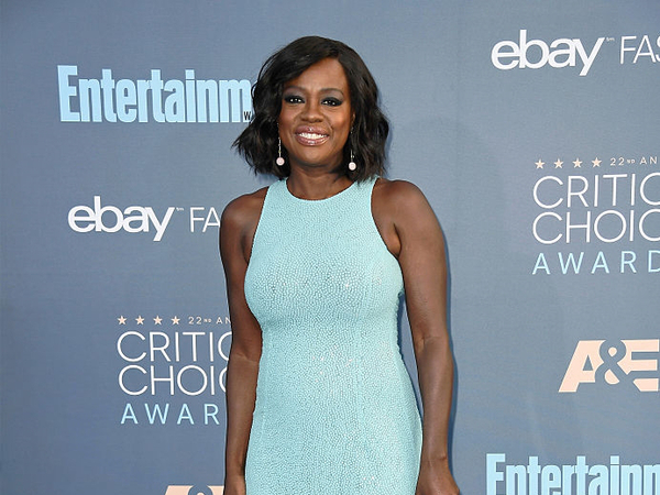 Self-deprecation Was An Answer To Humility Thought Viola Davis