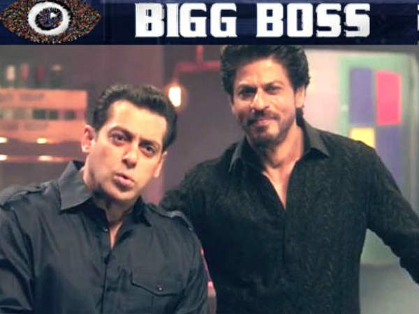 Bigg Boss 10: Shahrukh Khan & Salman Khan's Combo Will Be A Blockbuster; Here's Why We Think So...