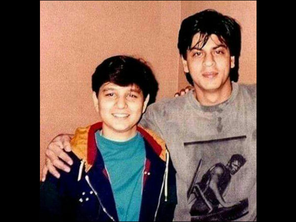 Did You Know? Shahrukh Khan Wanted Falguni Pathak To Sing 'Udi Udi' For Raees