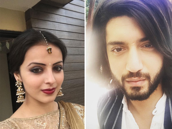 Shrenu Parikh Is The New Lead Opposite Kunal Jaisingh Aka Omkara In Ishqbaaz!