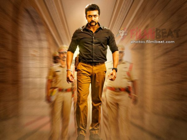 OH NO! Suriya's Singam 3 To Not Release On January 26!
