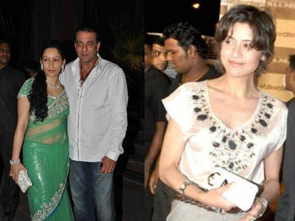 THIS actress is playing Maanayata in Sanjay Dutt biopic!