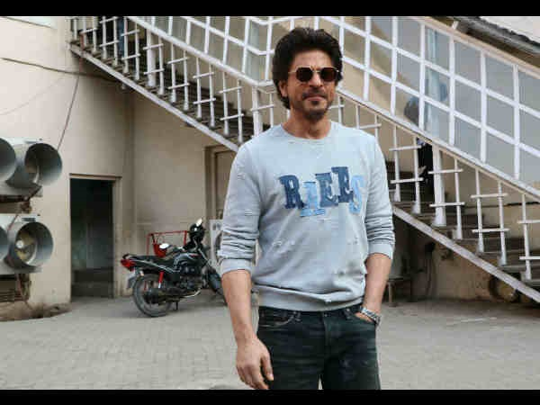 Shahrukh Khan: You Can't Judge My Friendship With Someone On The Basis Of My Cameos In Their Films