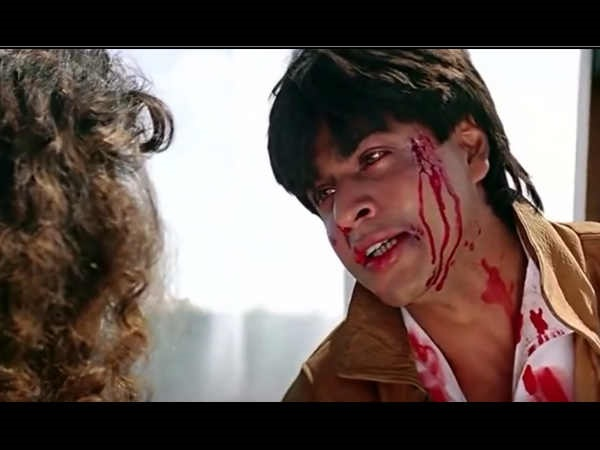 TRIVIA: When Rishi Kapoor Turned Down Darr & Suggested Shahrukh Khan's Name!