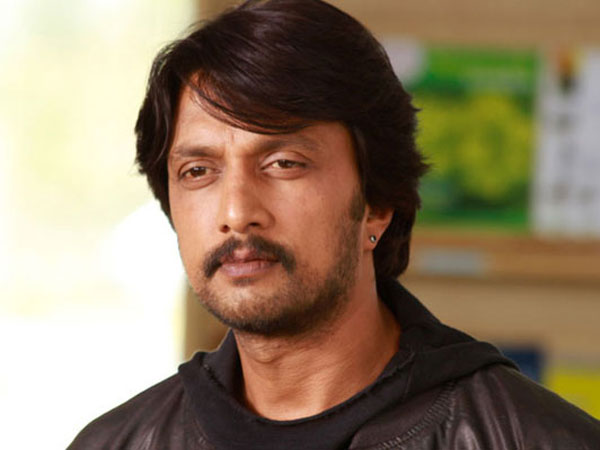 Kichcha Sudeep Heaps Praises On Beautiful Manasugalu