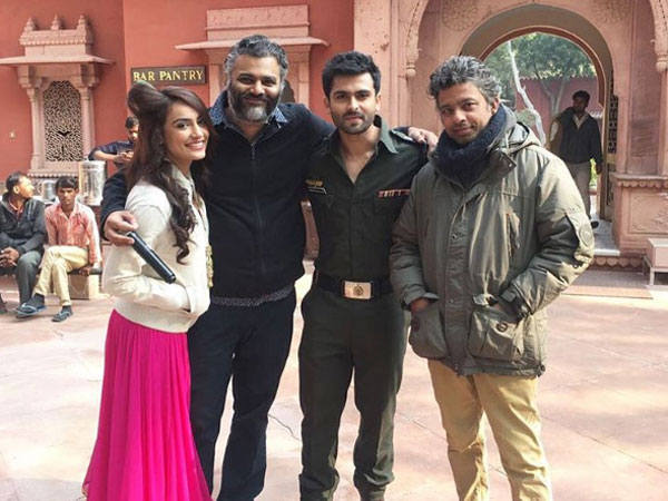 Surbhi Jyoti & Shoaib Ibrahim Team Up For 'Koi Laut Ke Aaya Hai'; The Promo To Be Out Soon!