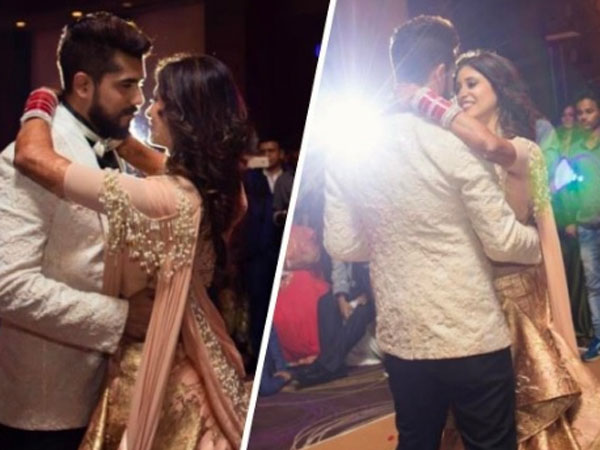 Kishwer Merchant & Suyyash Rai To Fly To California For Honeymoon!