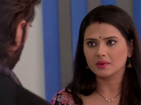 Kasam SPOILER ALERT: Tanuja To Get To Know About Her Past Life; Will Rishi & Tanuja Re-unite?