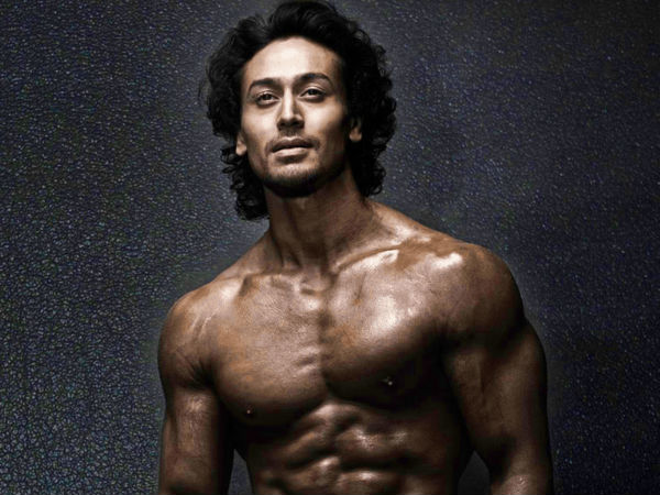 Tiger Shroff Joins Mixed Martial Arts League!