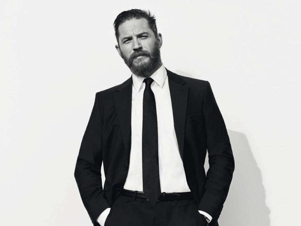 No Memory Past The Age Of 25 Says Tom Hardy