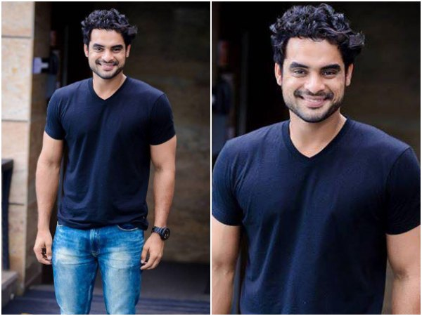 WOW! Tovino Thomas In A Double Role In Oru Mexican Aparatha!