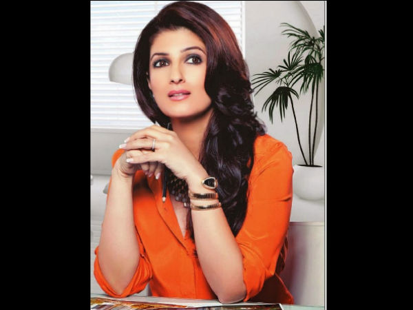 Praiseworthy! Twinkle Khanna Lends Support To Educate Slum Kids