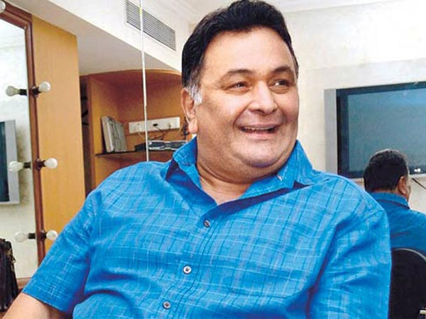 Rishi Kapoor Thinks That Today's Actors Are Instant Noodles; Here's Why