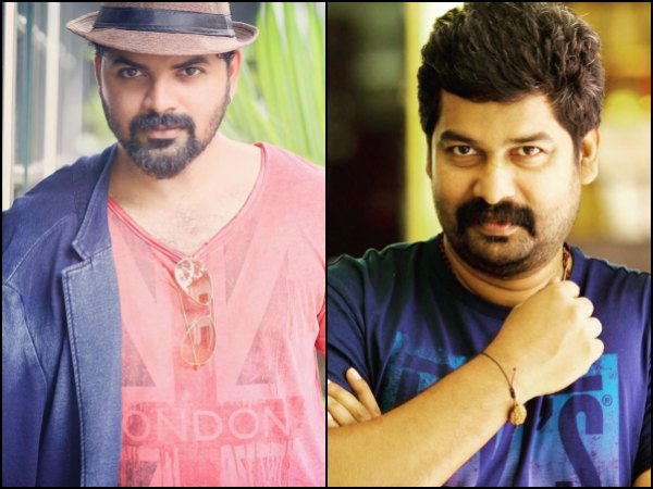 Vinay Forrt And Joju George To Team Up For Kadam Katha!