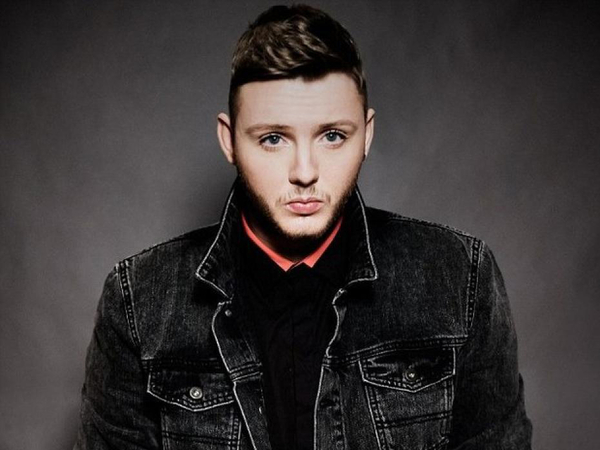 When I First Found Fame, I Was Super Lost:  James Arthur