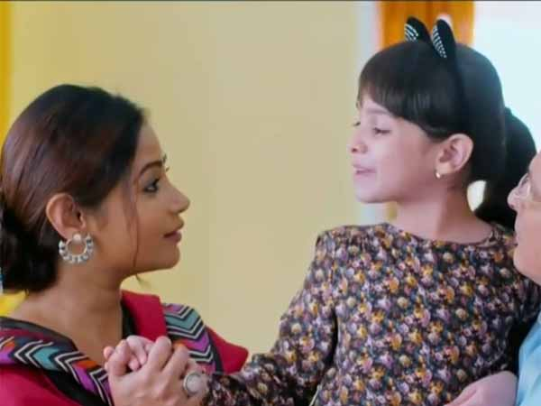 Dev Talks To Soha