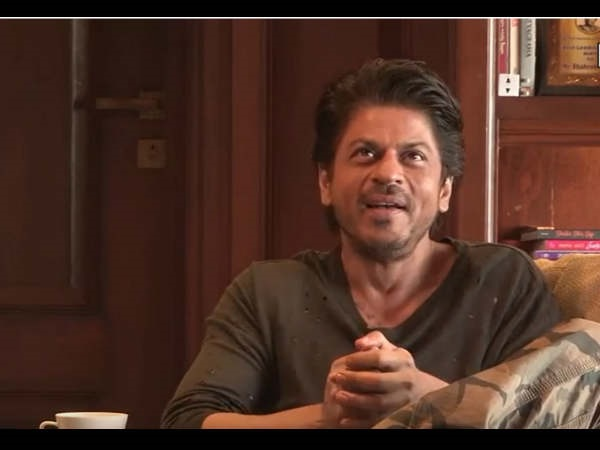 SRK On Stealing The Spotlight Away From The Bride And Groom When He Dances At Weddings