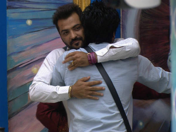 Manu Wants To Talk To Manveer First
