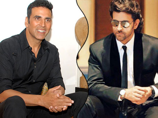 Akshay On his Cold War With Hrithik Roshan