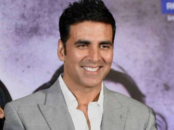 The Moment That Changed Akshay's Life