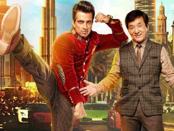 On Kung Fu Yoga Being A Career-Defining Film