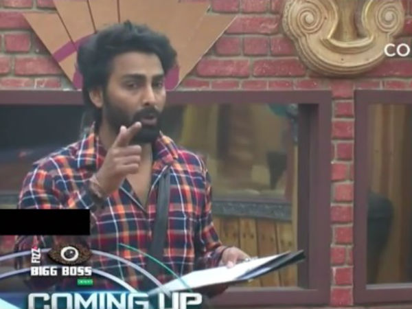 Manveer Has No Time To Rest!
