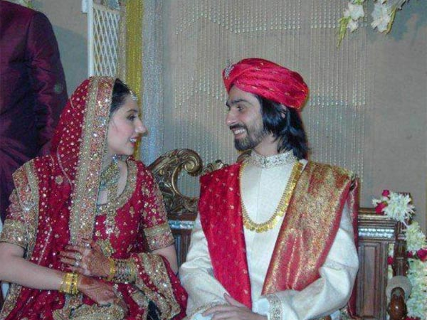 Mahira Khan's Marriage