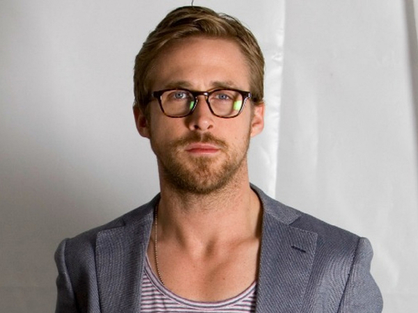 BEST ACTOR - RYAN GOSLING