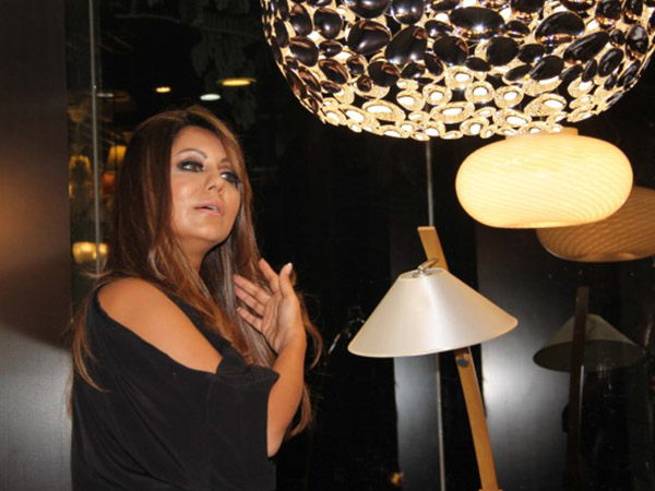 Gauri Khan At TISVA Store