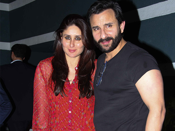 Saif Stole The Limelight From Kareena