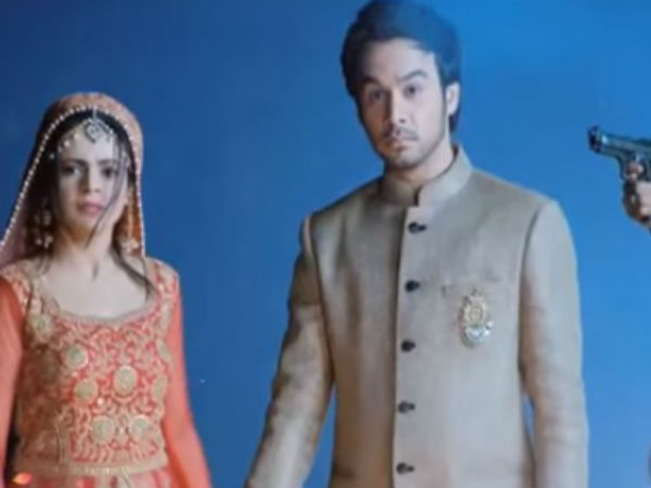 Bihaan & Thapki Separated!