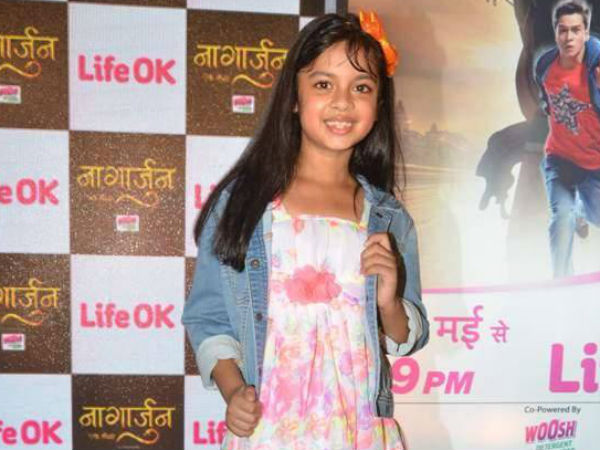 Thapki's Daughter