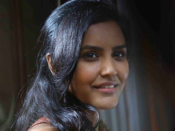 Priya Anand's Mollywood Debut