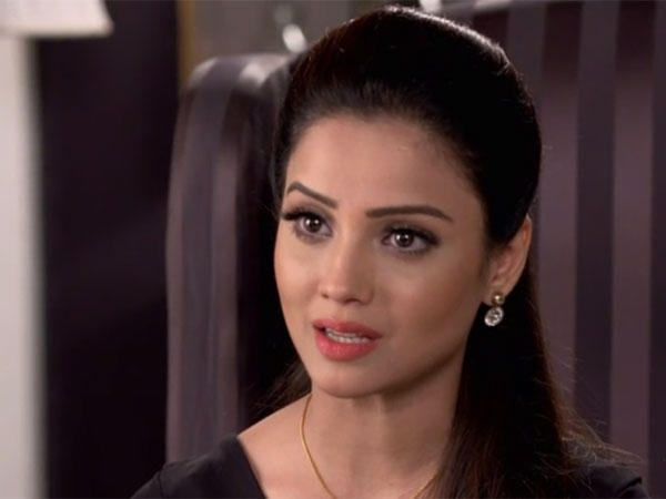 Naina Accepts The Deal