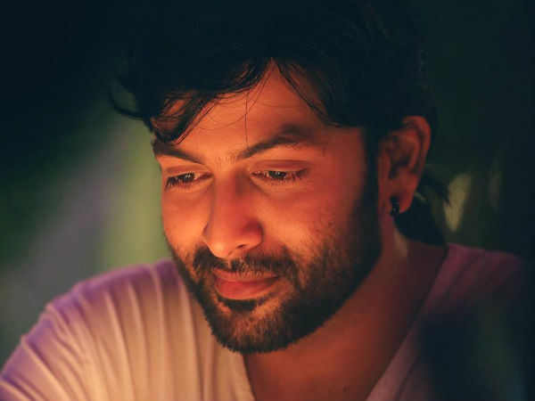 Prithviraj As Aby Mathew