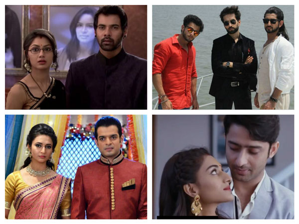 We Need A BREAK! No More Saas-Bahu DRAMA; 11 Changes We Want To See On Television Shows!
